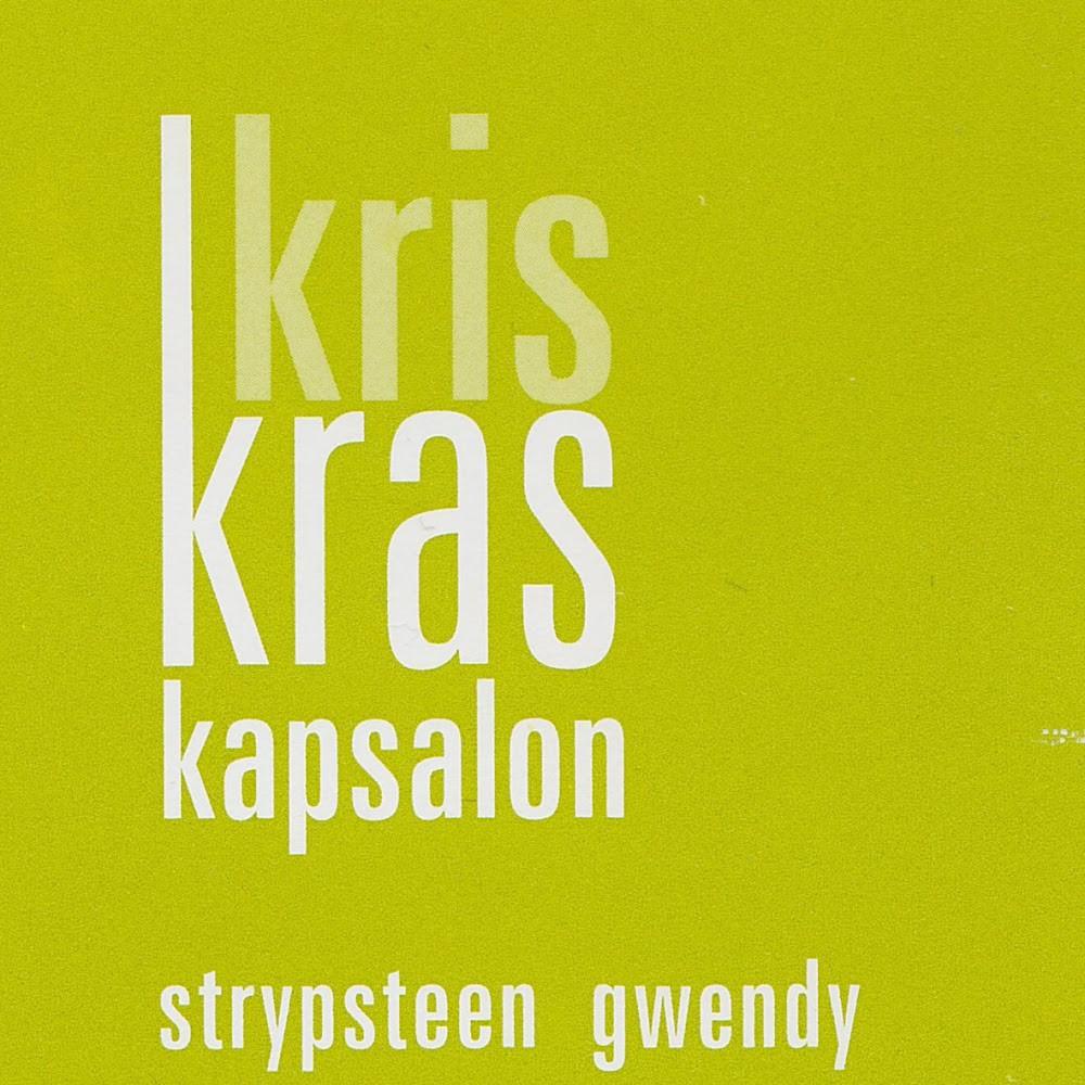 Kapsalon Kris Kras